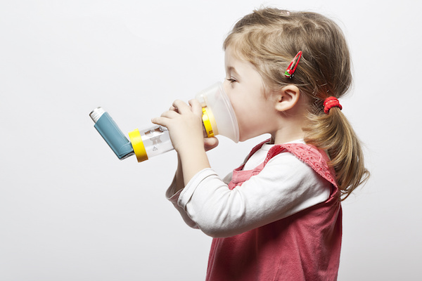 Chiropractic care for asthma at Premier Chiropractic, Spring Hill, TN