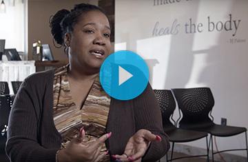 Headaches Relief Testimonial