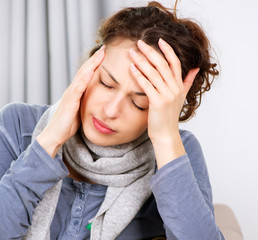 Chiropractic care for headaches and migraines at Premier Chiropractic, Spring Hill, TN